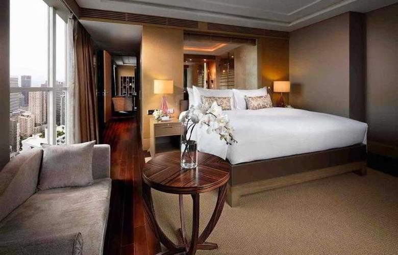 Sofitel Bangkok Sukhumvit - Hotel - 56