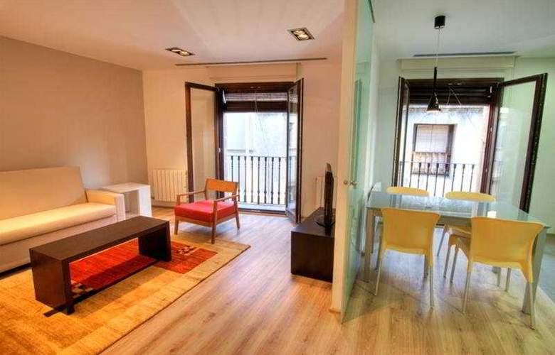 Portaferrissa Apartamento - Room - 1