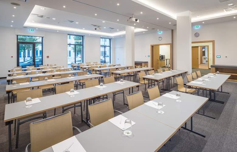 Holiday Inn Frankfurt - Alte Oper - Conference - 4