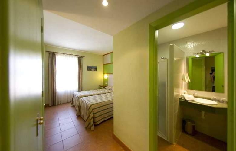 Maestrazgo de Calatrava - Room - 12