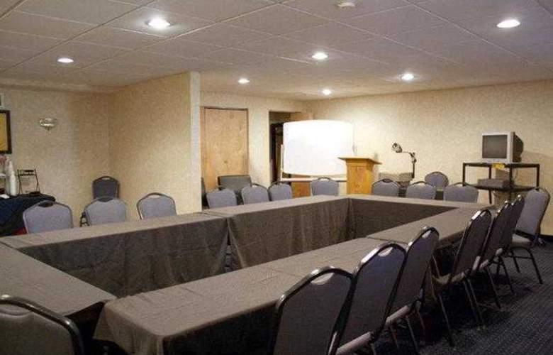 Best Western Phoenix I-17 Metrocenter Inn - Hotel - 7