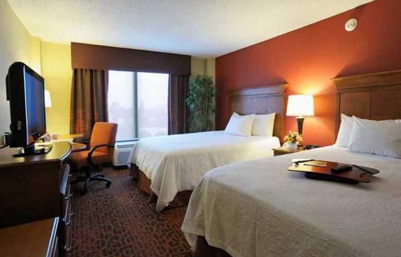Hampton Inn Louisville Downtown - Hotel - 0