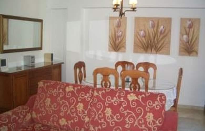 Terrasol Villas Caleta del Mediterraneo - Room - 4