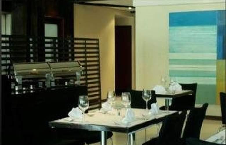 Suites Lugano Imperial - Restaurant - 5