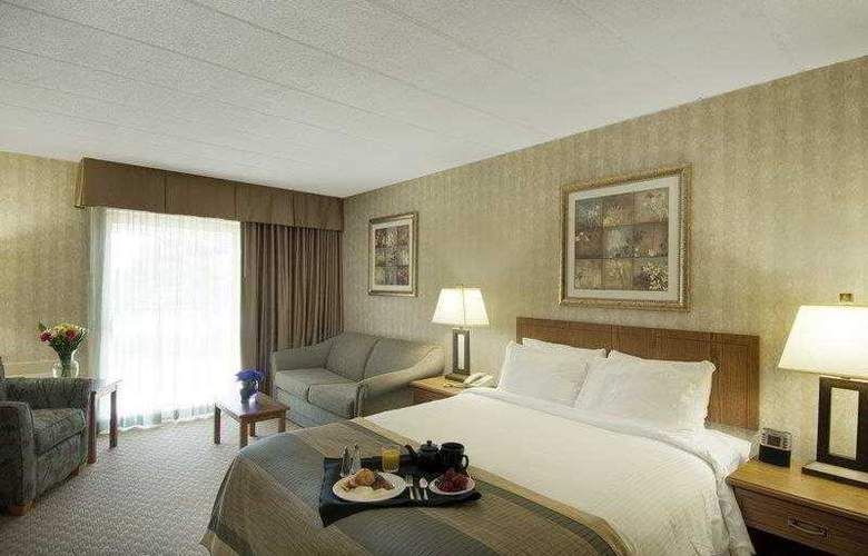 Best Western Brant Park Inn & Conference Centre - Hotel - 28