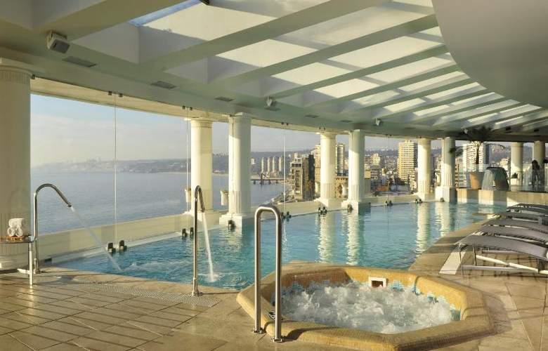 Enjoy Viña del Mar - Pool - 23