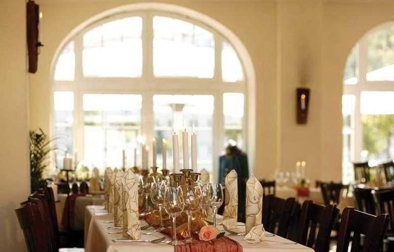 Alte Feuerwache - Restaurant - 3