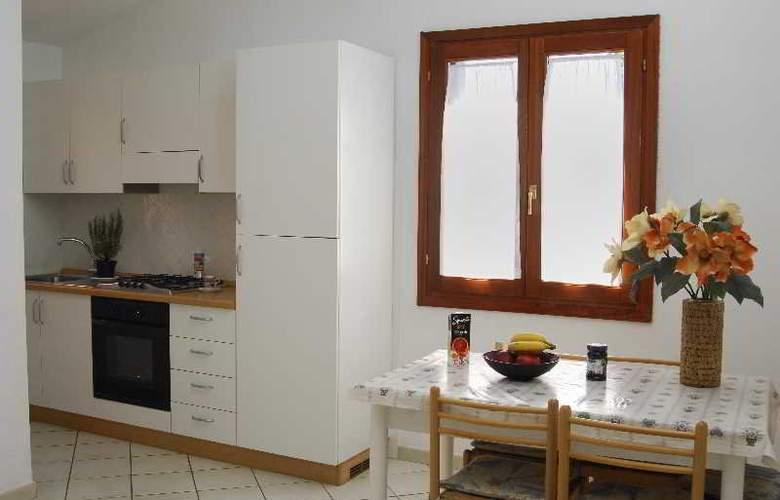 Residence Citai - Room - 4
