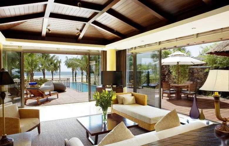Le Meridien Shimei Bay Beach - Hotel - 34