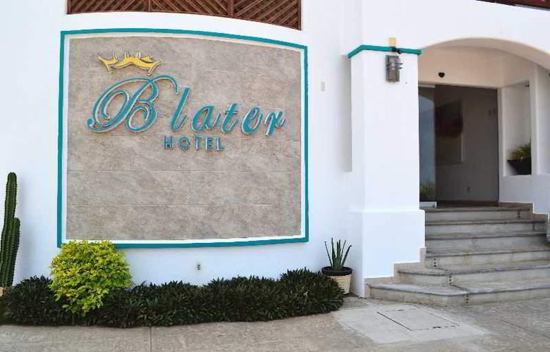 Blater - Hotel - 7
