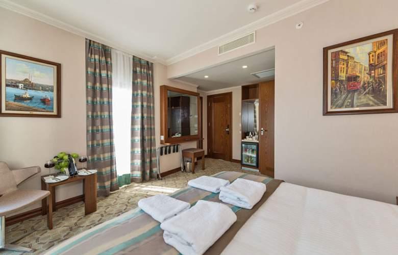Bekdas Hotel Deluxe - Room - 49