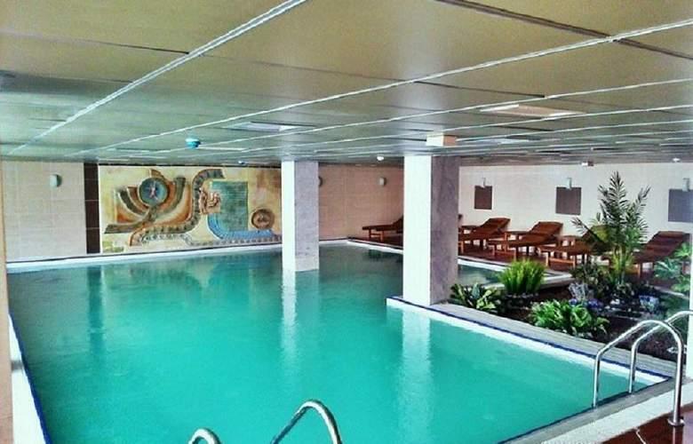Balcova Termal - Pool - 7