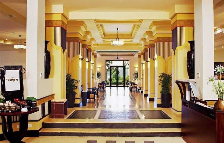 La Residence Hue - Restaurant - 37