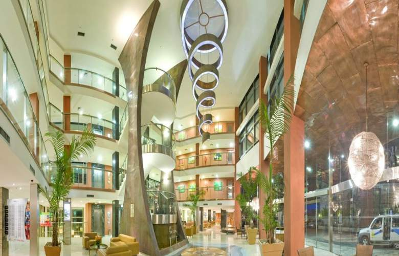 Serhs Natal Grand Hotel - Hotel - 0