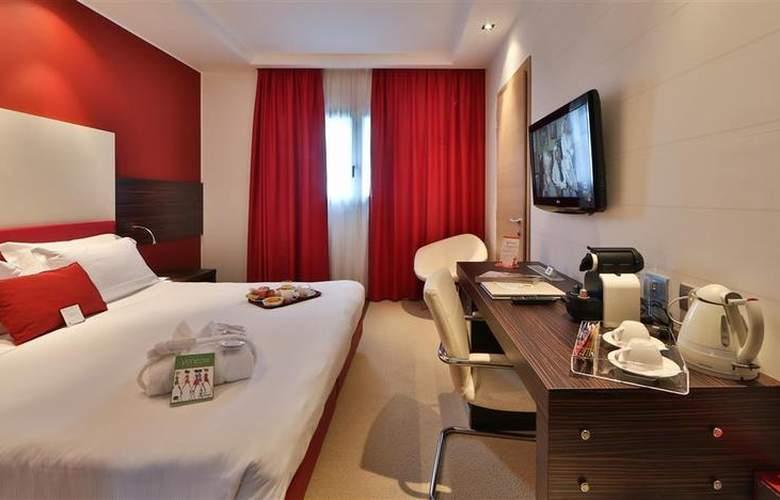 Best Western Plus Quid Hotel Venice Airport - Room - 33