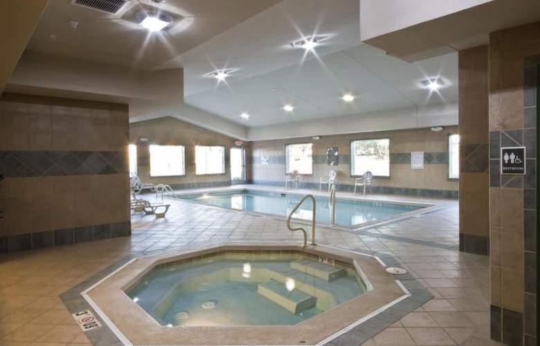 Best Western Executive Inn & Suites - Sport - 154