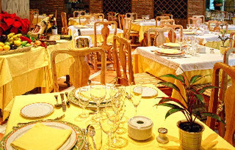 Torrepalma - Restaurant - 5