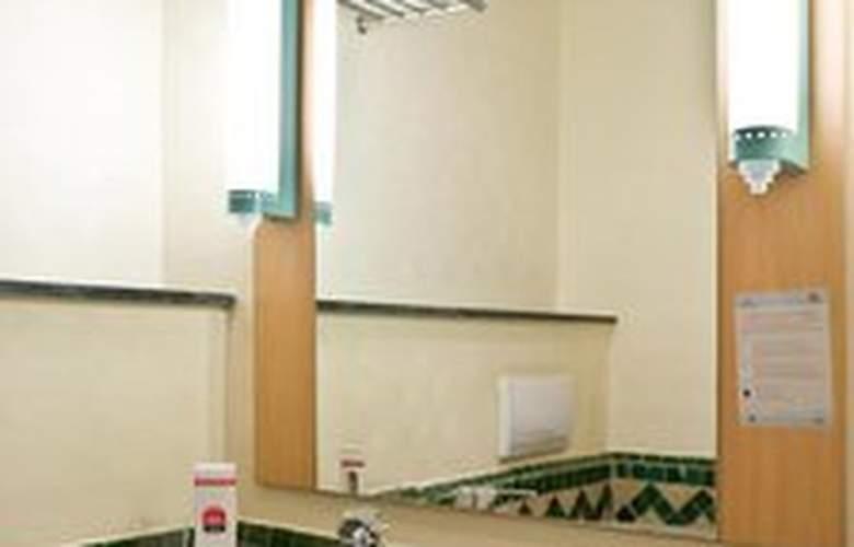 Ibis Moussafir Tanger - Room - 4