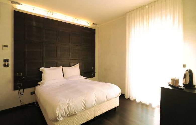 Domo Spa & Resort - Room - 21