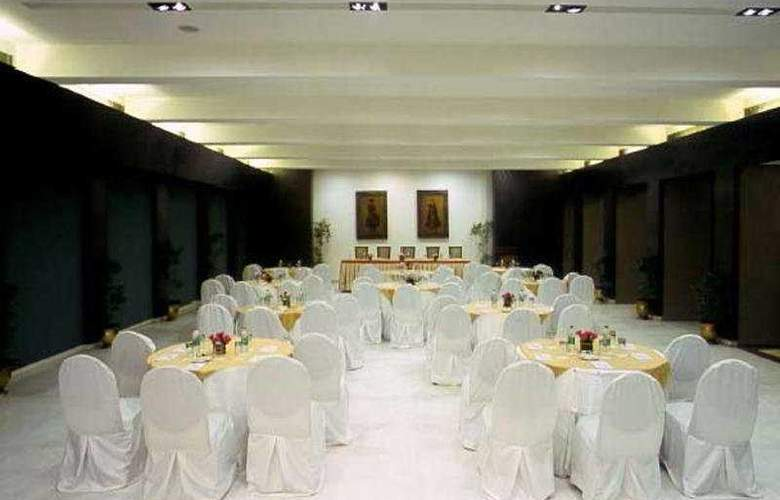 Mansingh Tower - Conference - 6