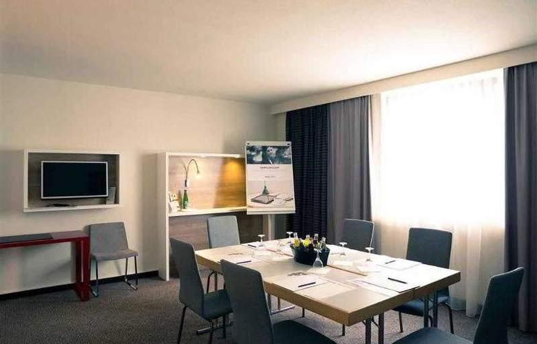 Mercure Stuttgart Airport Messe - Hotel - 38