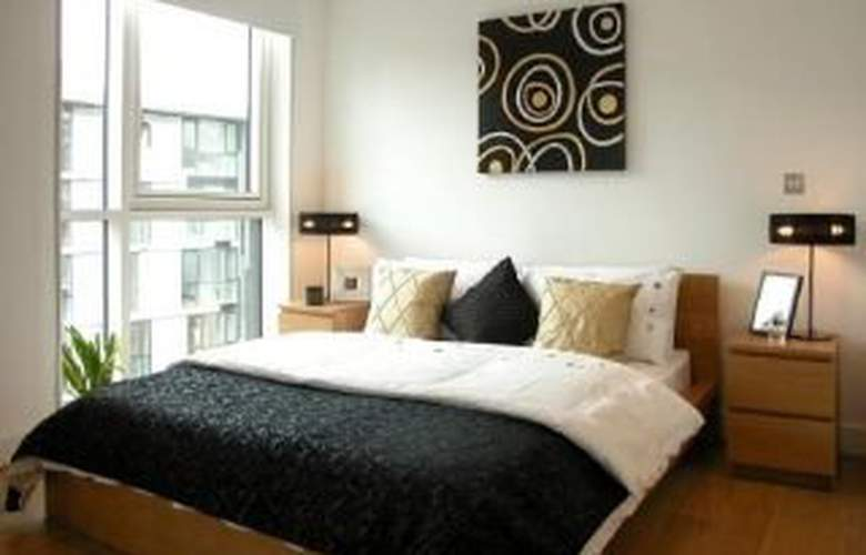 Times Square Serviced Apartments - Room - 3