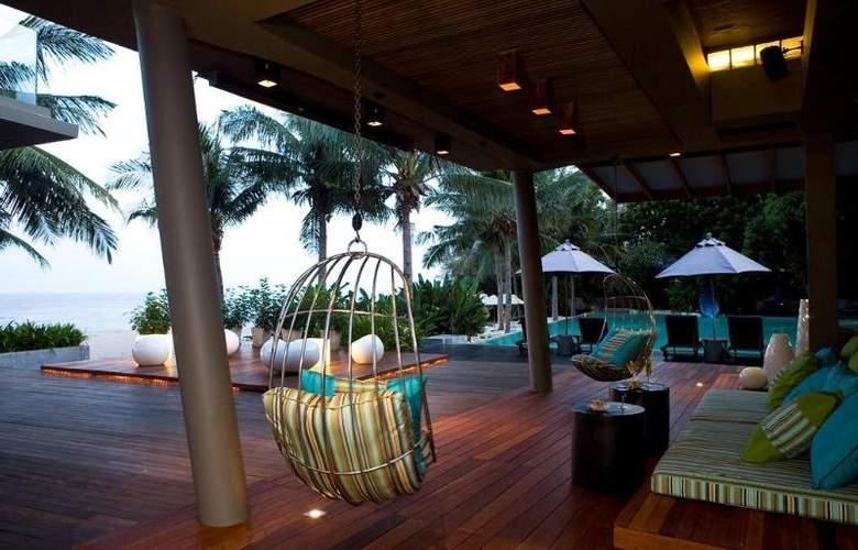 Veranda Resort Hua Hin - Cha Am - MGallery by Sofitel - Terrace - 5