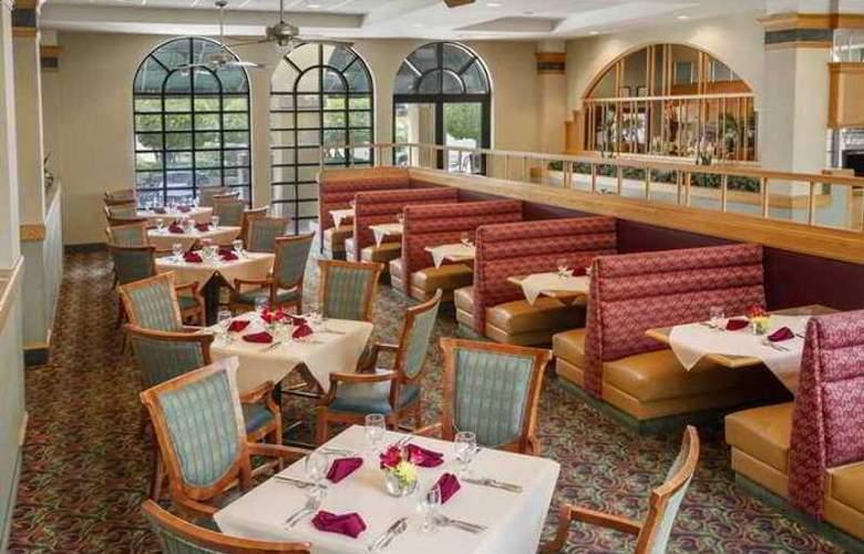 Embassy Suites Greenville Golf Resort - Hotel - 5