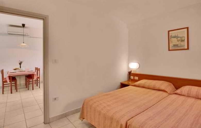 Resort Villas Rubin Apartments - Room - 12