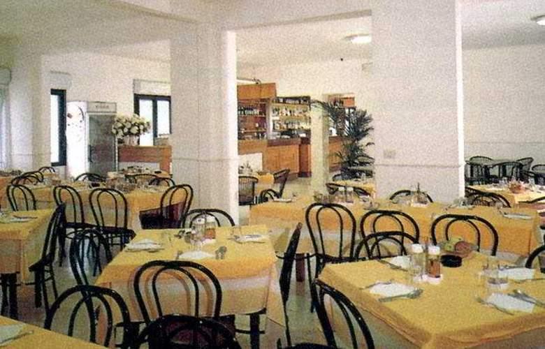 Akross Hotel - Restaurant - 2