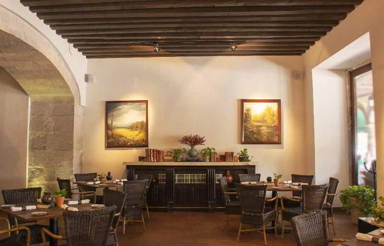 Casino Morelia - Restaurant - 18