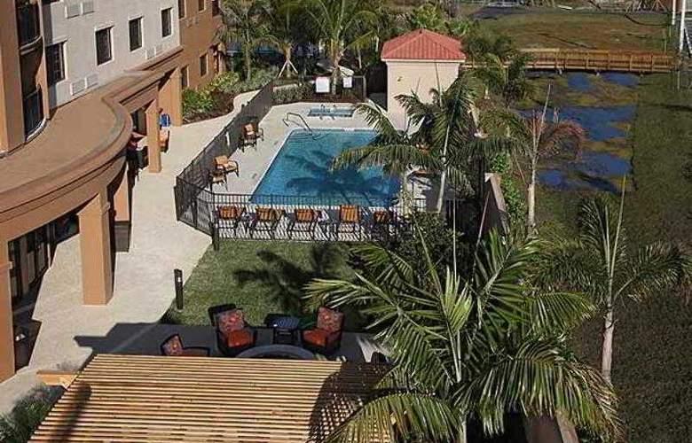 Courtyard Stuart - Hotel - 15