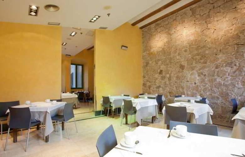 San Agustin - Restaurant - 53