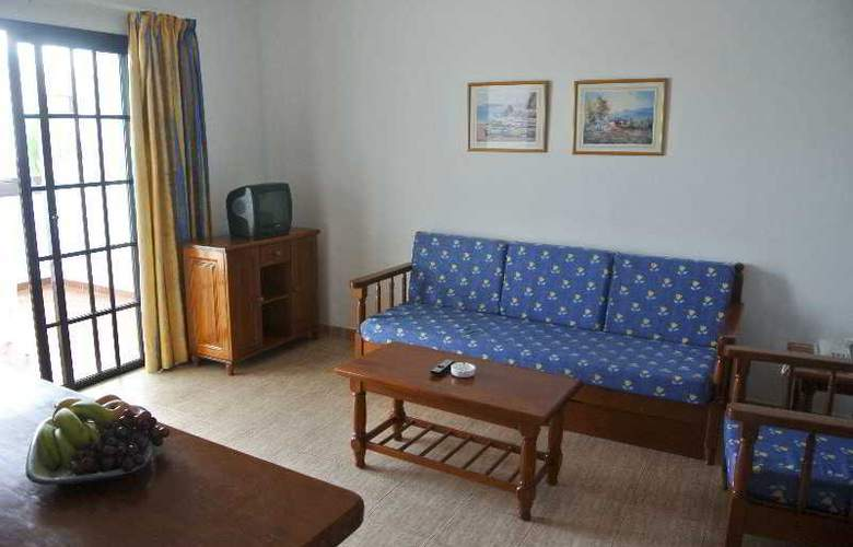 Rosamar - Room - 13