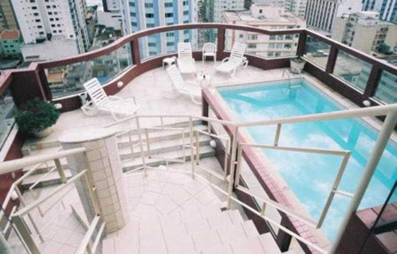 Parnaso Hotel - Pool - 7