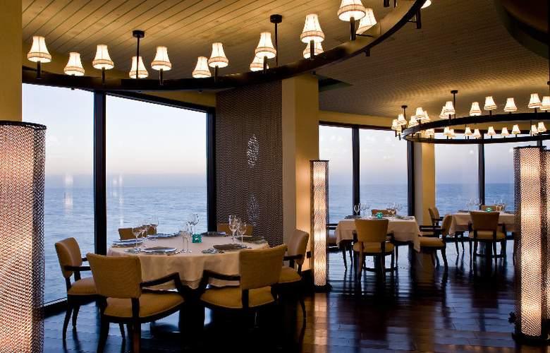 Sofitel Bahrain Zallaq Thalassa Sea & Spa - Restaurant - 24