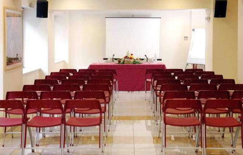 Kinissi Palace - Conference - 5