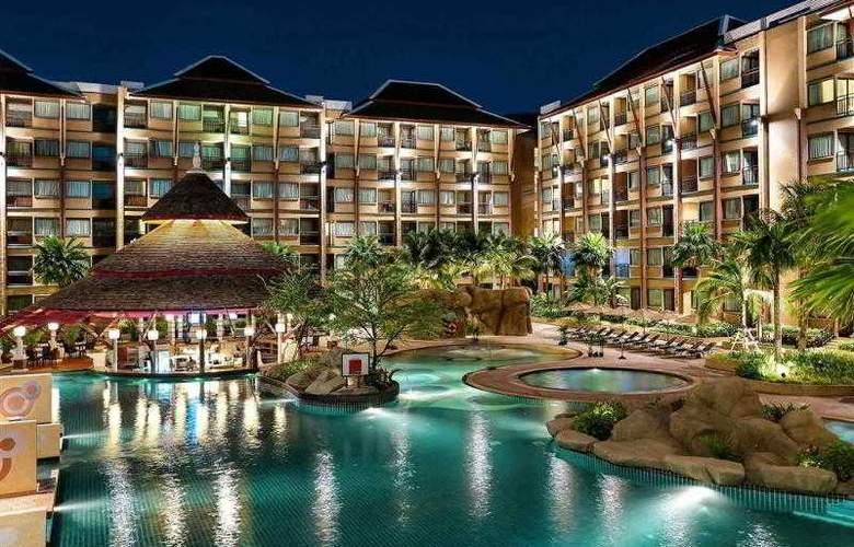 Novotel Phuket Vintage Park - Hotel - 14