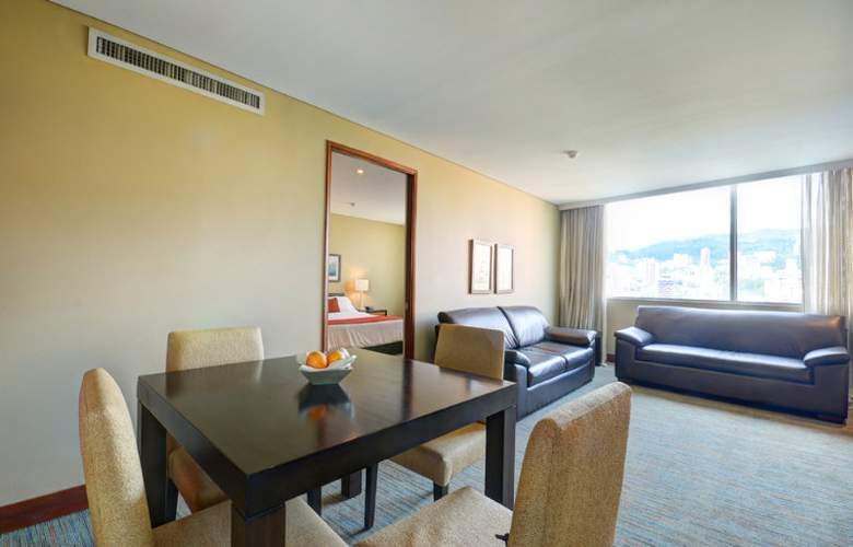 San Fernando Plaza - Room - 19