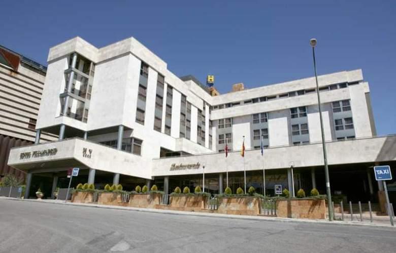 Villamadrid - Hotel - 5
