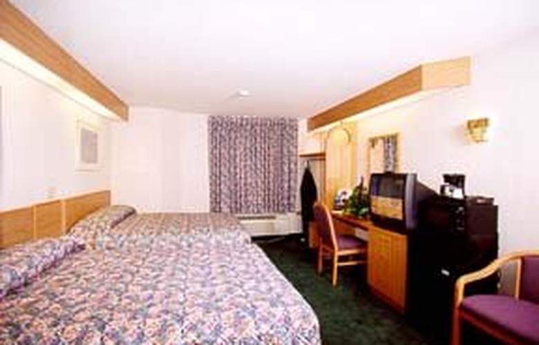 Sleep Inn (Henderson) - Room - 2