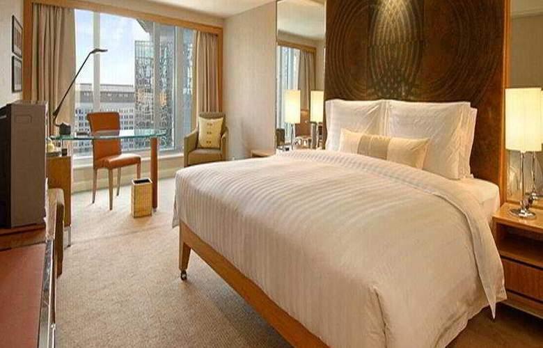 Grand Hyatt Beijing - Room - 24