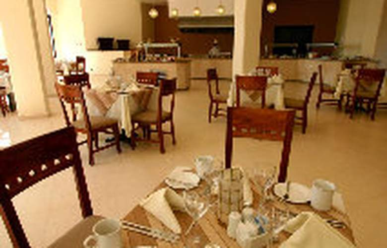 NYX Cancun - Restaurant - 10