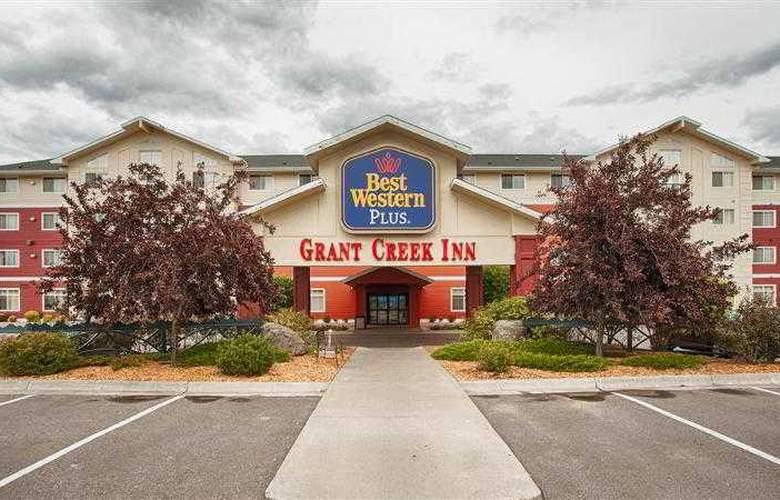 Best Western Plus Grant Creek Inn - Hotel - 11