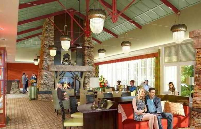 Homewood Suites by Hilton Rockville-Gaithersburg - Hotel - 1
