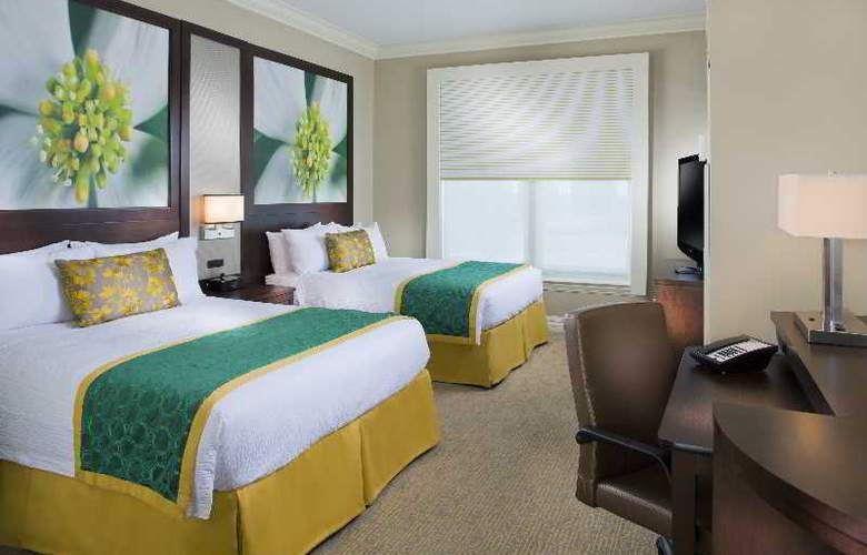 Courtyard by Marriott New Orleans French Quarter/Iberville - Room - 5