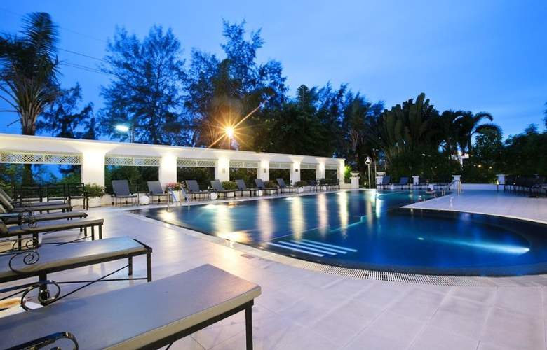 Kantary Bay Hotel and Serviced Apartments Rayong - Pool - 6