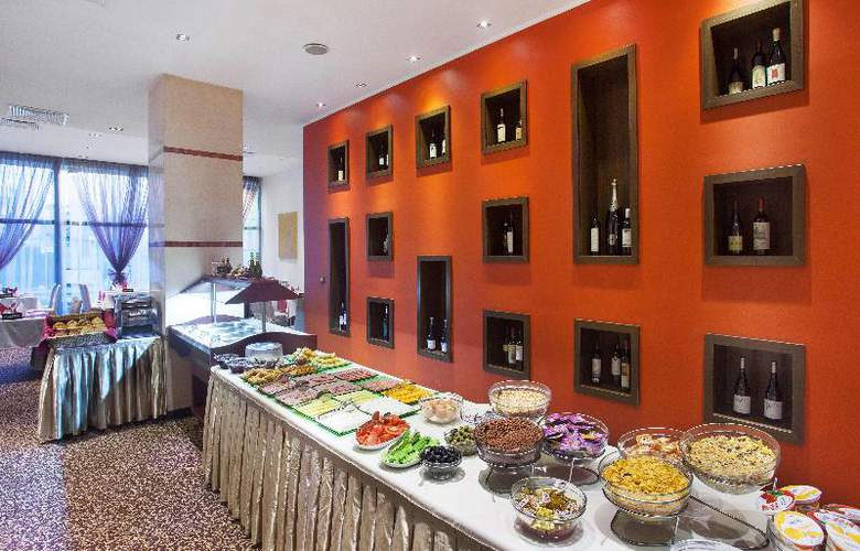 Vitosha Park Hotel - Restaurant - 24