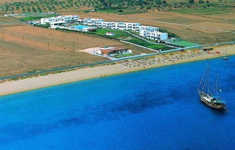 Akti Beach Club - Hotel - 0