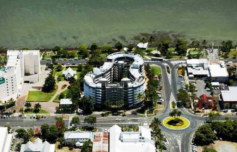 DoubleTree by Hilton Hotel Cairns - Hotel - 0
